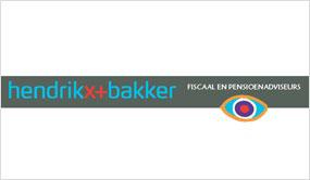 Hendrikc en Bakker