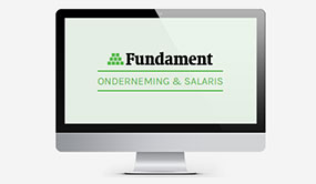 Fundament voor Onderneming & Salaris