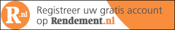 Registreren Rendement.nl